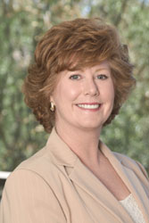 Dr. Mary Ellen Barnes, President