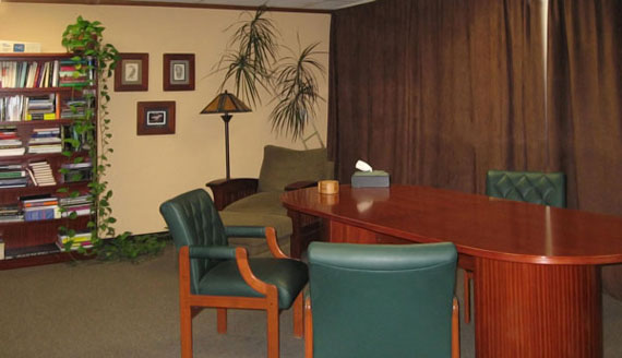 Your Empwering Solutions - consultation room